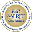 AAHRPP - logo